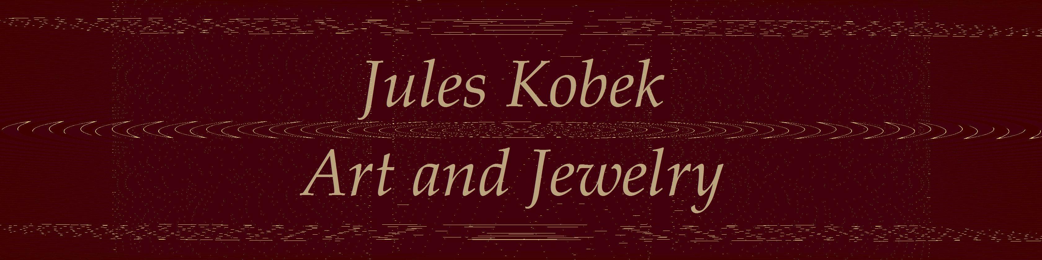 Jules Kobek